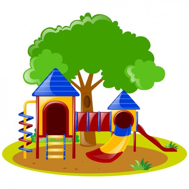 626x626 Park Clipart Public Park