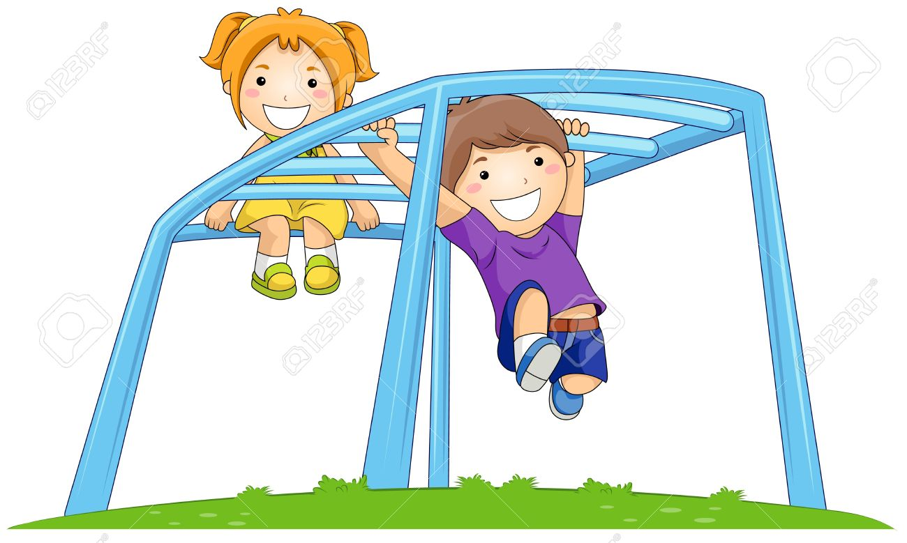 1300x779 Playground Clipart Kids Park