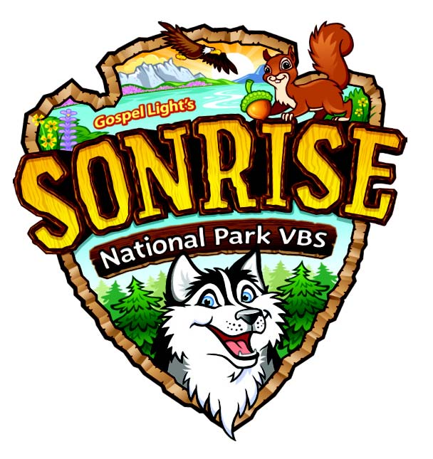 608x645 Sonrise National Park Vbs Clip Art