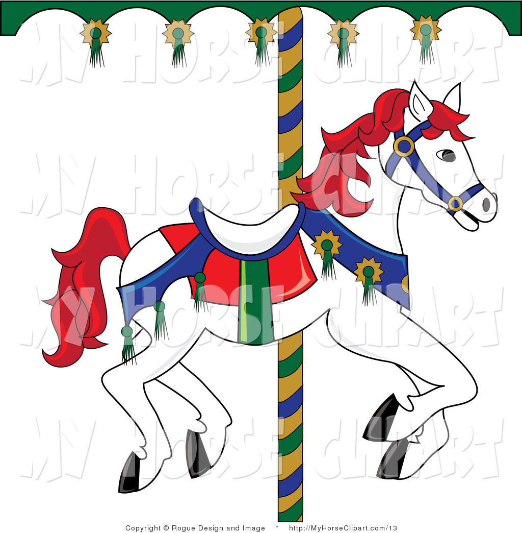 1024x1044 Royalty Free Amusement Park Stock Horse Designs