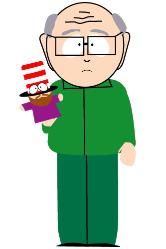 333x500 South Park Clip Art Free Cliparts