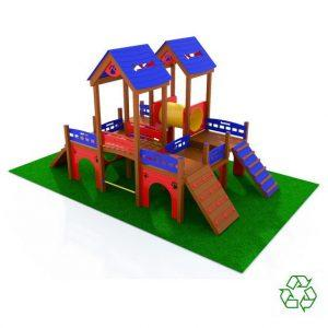 300x300 Dog Park Equipment Play Playground