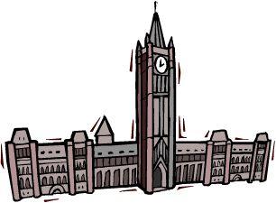 306x225 Vote Clip Art Canada Cliparts