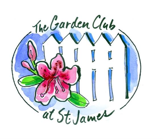 574x490 Garden Clipart Garden Club