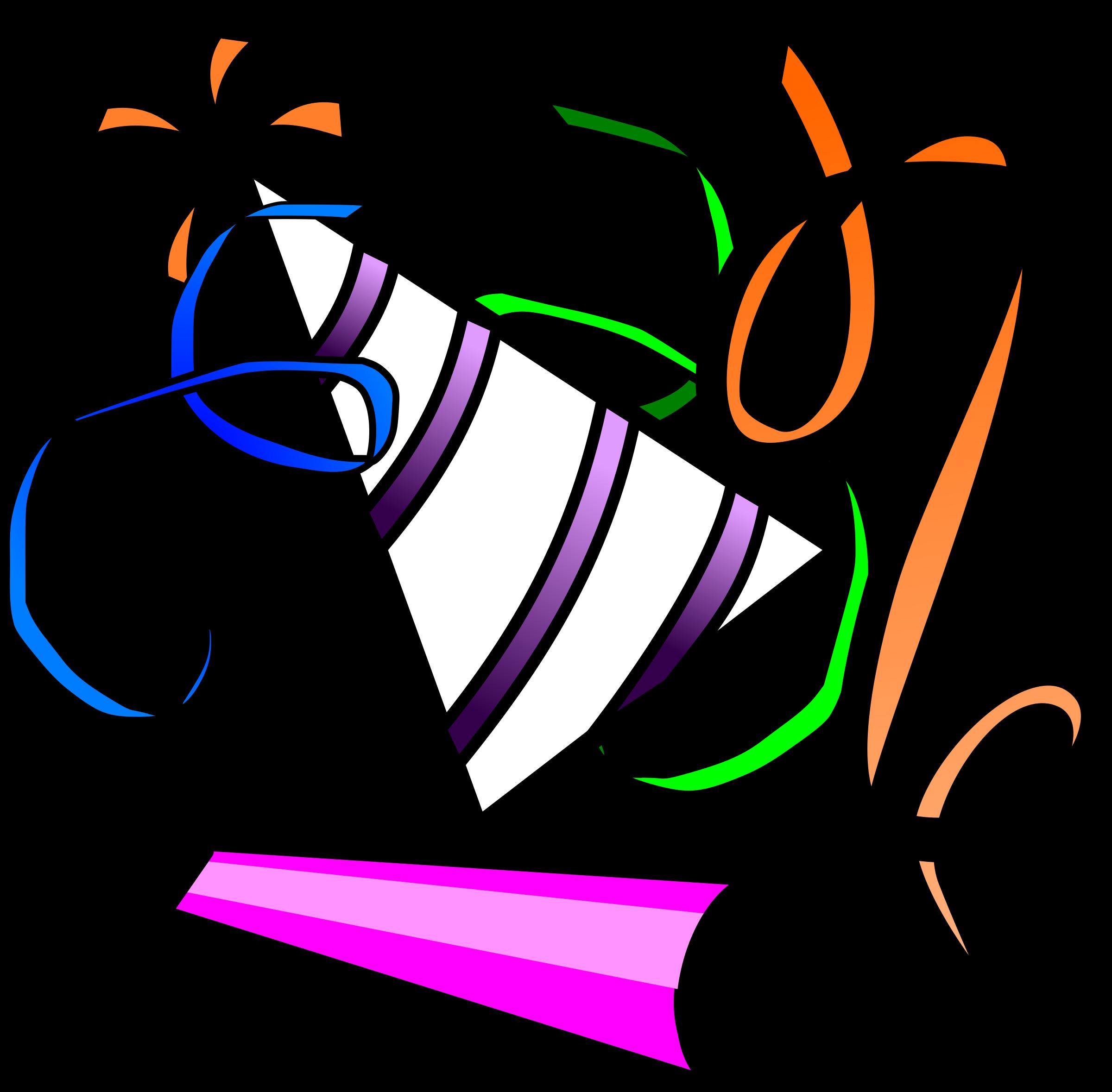 2400x2358 Free Clip Art Party