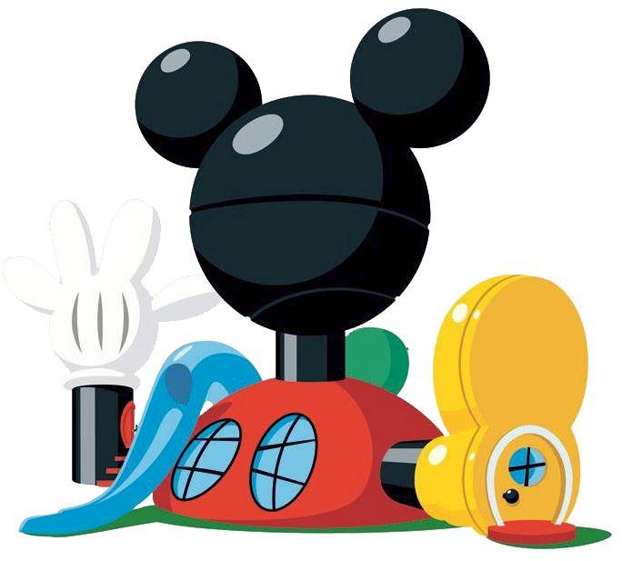 684x617 Mickey Mouse Club House Clip Art Free Birthday Parties Mickey