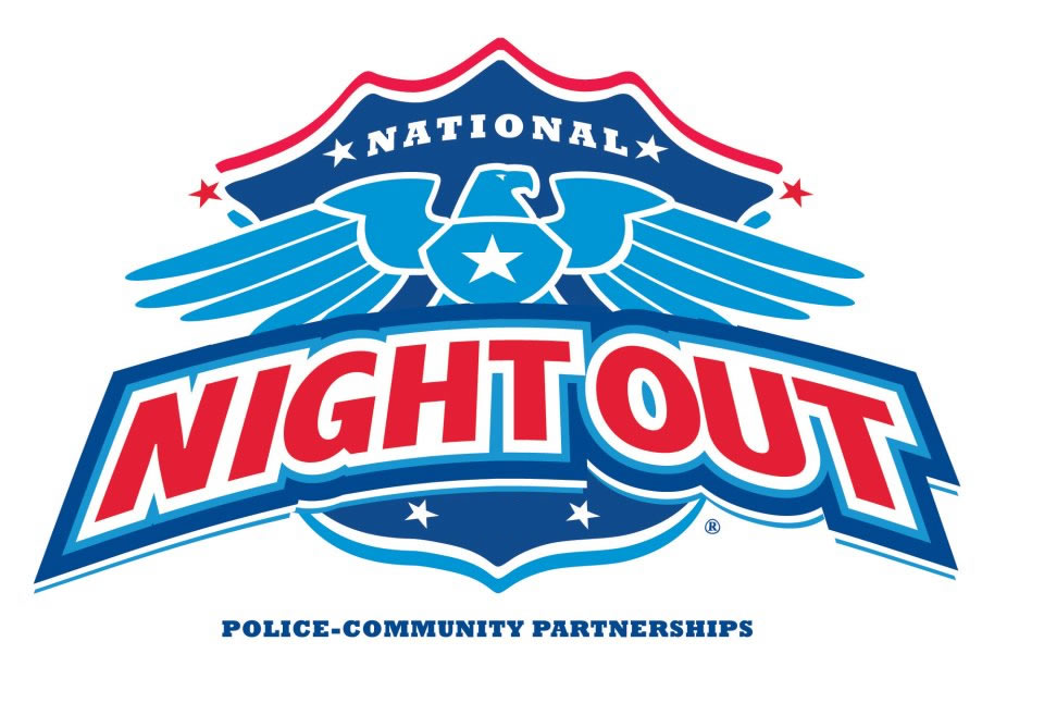 960x646 National Night Out Clip Art Cliparts