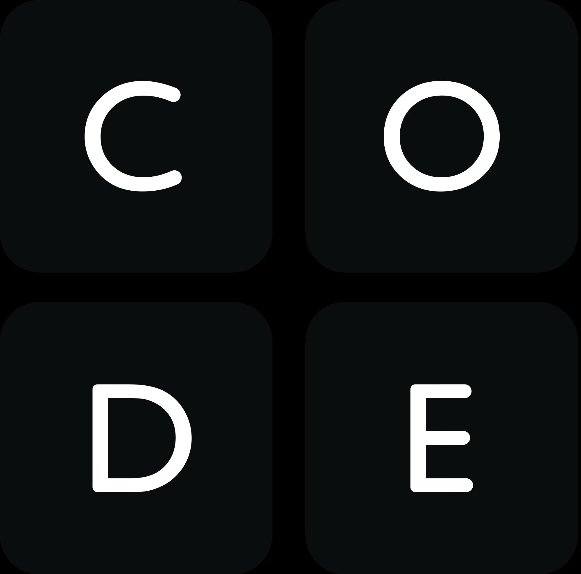 2000x1975 Problem clipart computer code
