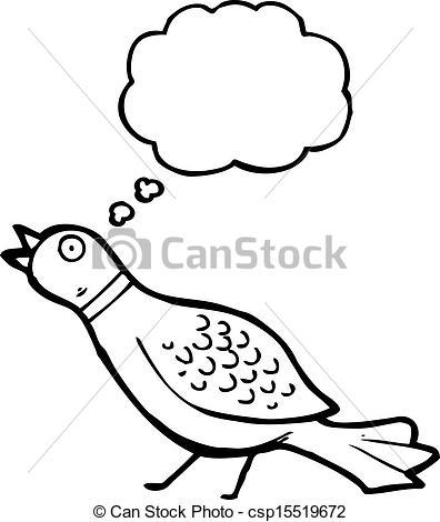 Partridge Clipart