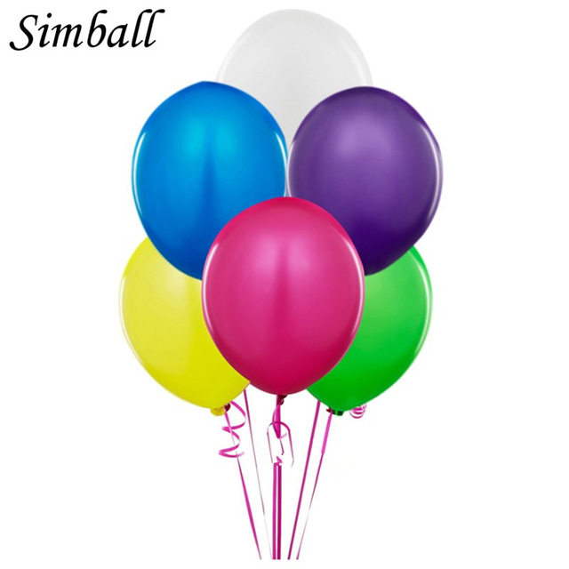 Party Balloon Image