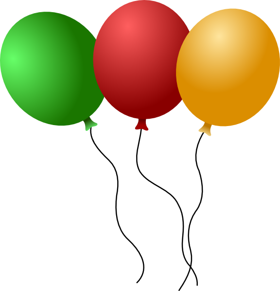 576x598 20 Ideas And Activities To Plan And Decorate For A Balloon
