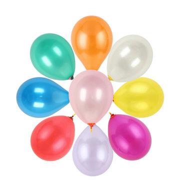 360x360 China Custom Multi Colors Happy Birthday Confetti Balloons