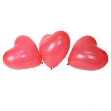 225x225 Heart Party Balloons Ebay