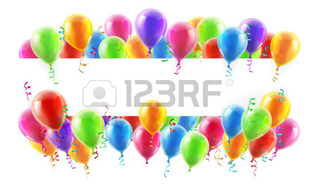 450x267 571 Party Baloons Stock Illustrations, Cliparts And Royalty Free