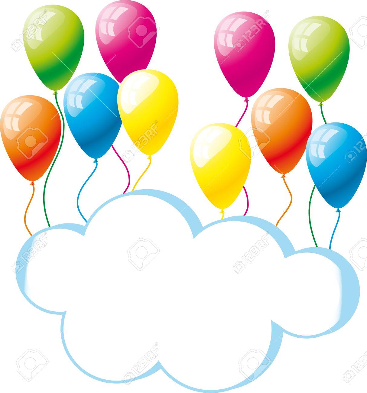 1214x1300 Balloon Clipart Congratulation