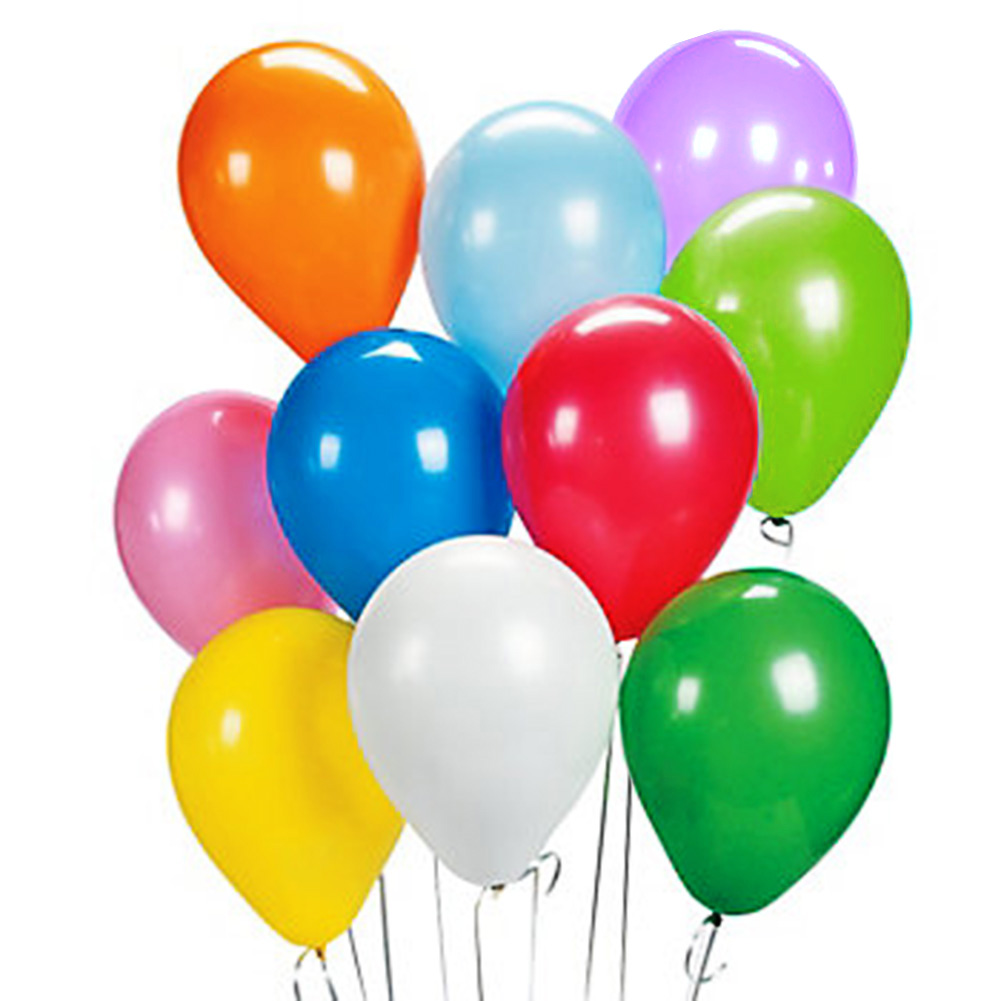 Party Balloons Picture