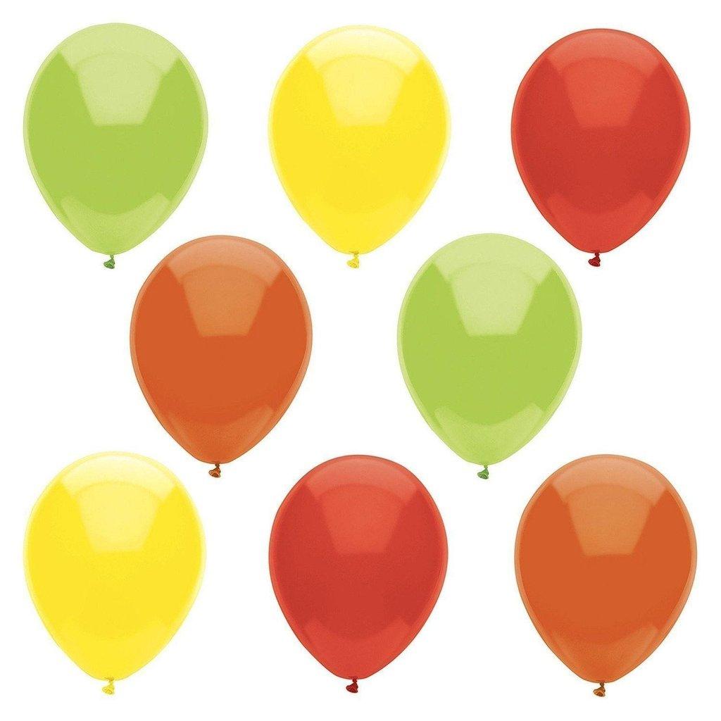1024x1024 Cinco De Mayo Mexican Fiesta Party Balloons Bundle Distinctivs