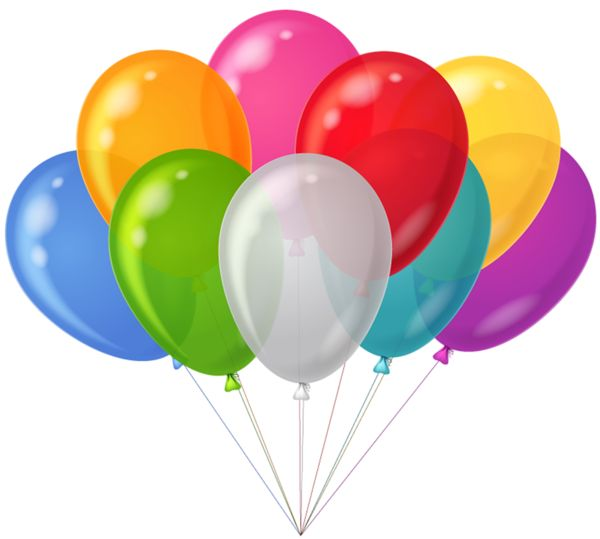 600x539 144 Best Balloons Images Birthday Clipart, Birthday