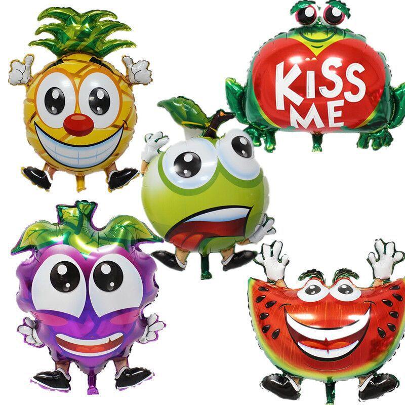 800x800 Buy 5 Pcslot Cartoon Heteromorphism Fruit