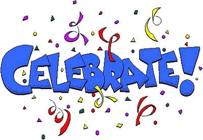 400x275 Celebration Clipart Anniversary Party