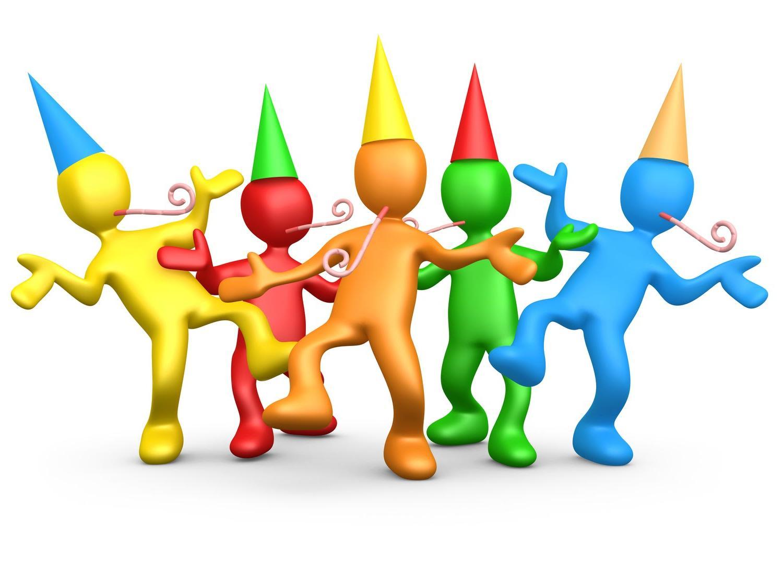 1500x1125 Celebration Clipart Class Party