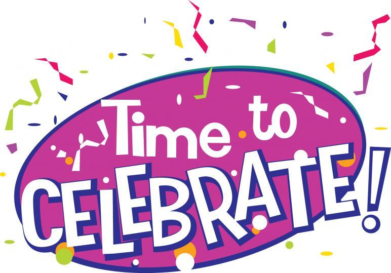 772x539 Celebration Clipart Party Time