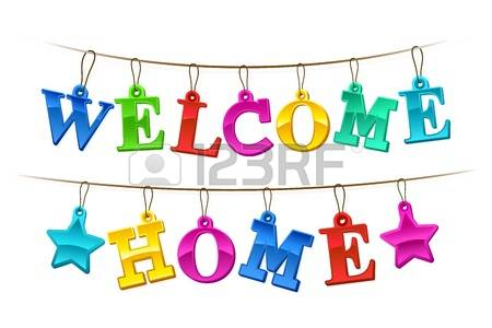 450x300 Celebration Clipart Welcome Party