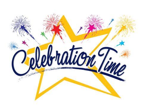 500x357 Celebration Let Party Clip Art Free Clipart Images Clipartcow