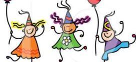 272x125 Free Celebration Clip Art Pictures