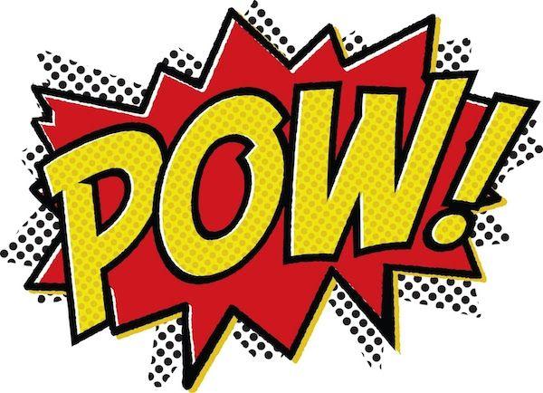 600x434 Wonder Woman Font
