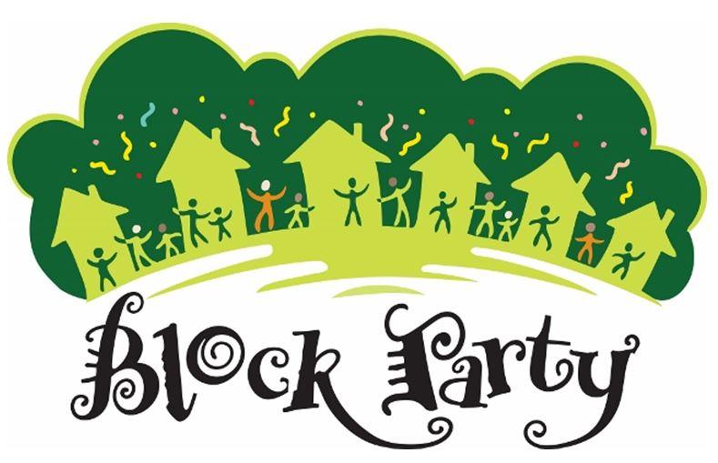 789x509 Block Party Cliparts