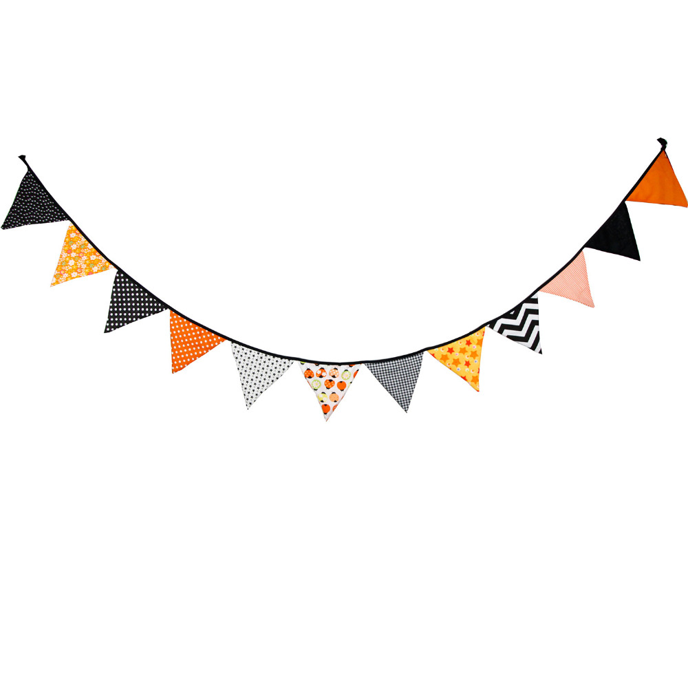 1000x1000 Halloween Clipart Garland