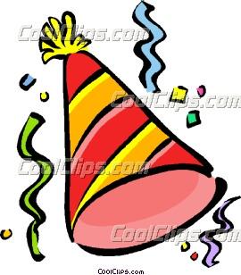 270x308 Party Hat Clip Art