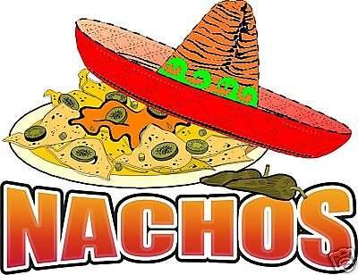 400x308 Party Clipart Nacho