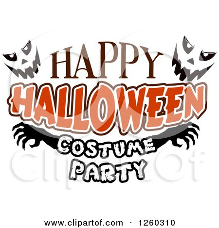 450x470 Graphics For Halloween Costume Party Graphics