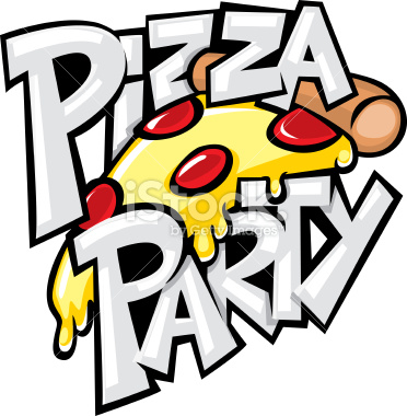 372x380 Graphics For Pizza Party Graphics