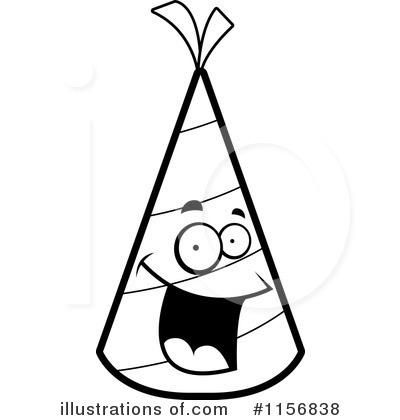400x420 Party Hat Clipart