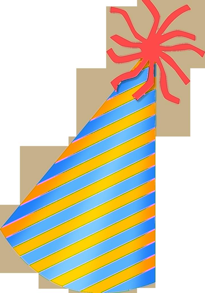 717x1024 Birthday Hat Clip Art Clip Art Clip Art