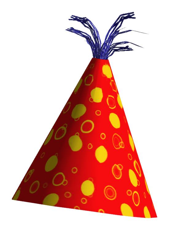 550x750 Birthday Hat Clipart 1 2