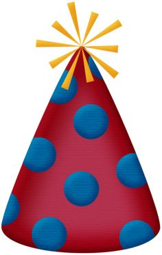 236x372 Aw Circus Party Hat 3.png Scrapbook Birthdayparty