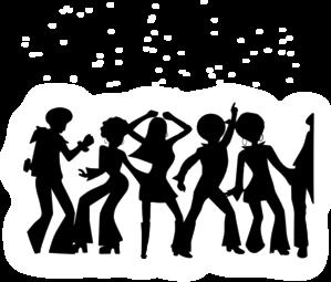 299x255 Partypeople Clip Art