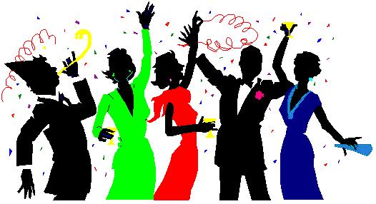 526x286 Dancing Clipart Semi Formal