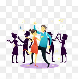 260x261 Dancing Party Png Images Vectors And Psd Files Free Download