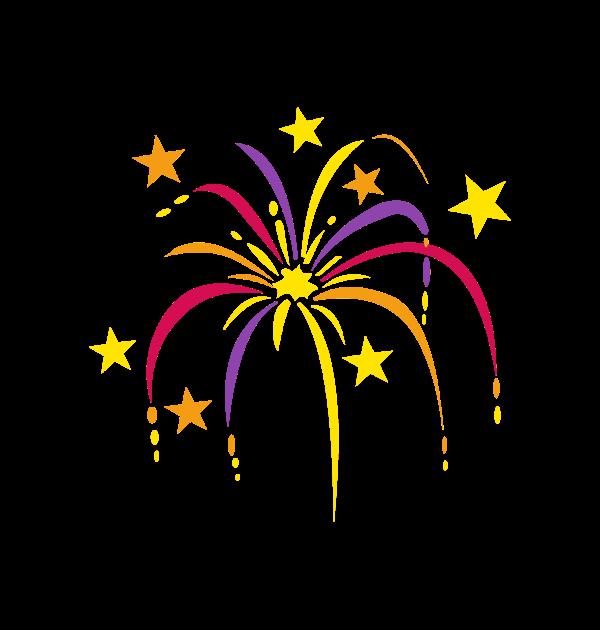 600x630 Free Celebration Clip Art Pictures 3