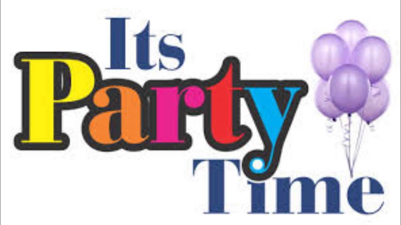 1280x720 Its Party Time Harry Kistemakers Party Company