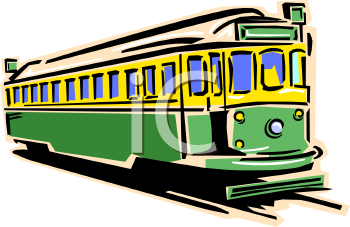 350x227 Locomotive Clipart Passenger Train