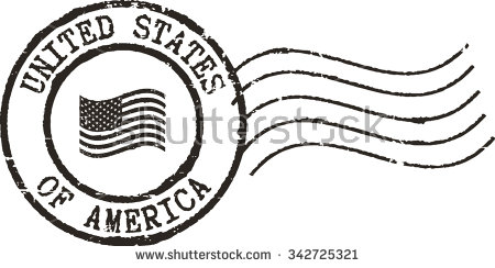 450x244 Stamp Clipart United States Passport