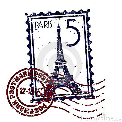 400x400 Paris Clipart Paris Stamp Clipart