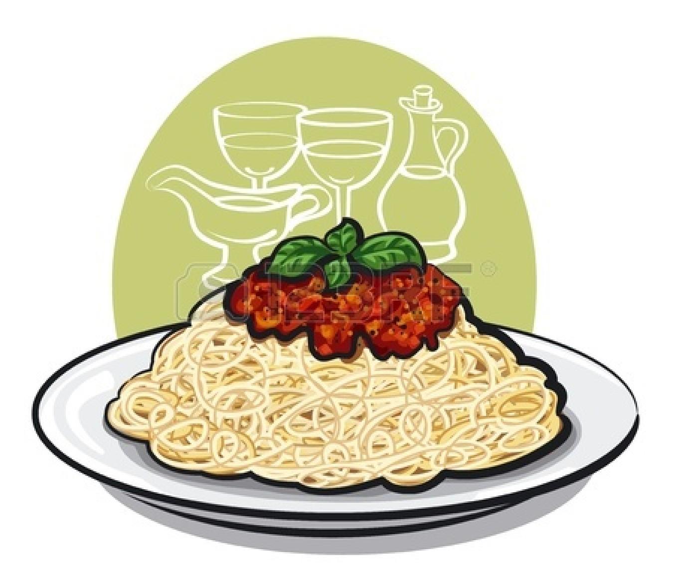 1350x1173 Sauce Clipart Spaghetti Noodle