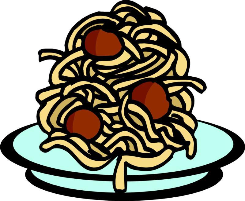 800x658 Spaghetti Clip Art Download Clipart
